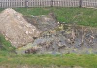 Gewässerverunreinigung